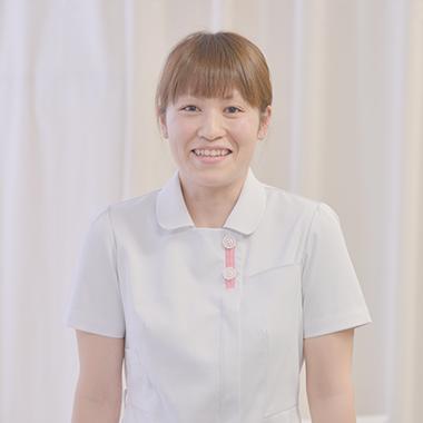 クリニック 看護師 塚田奈美絵